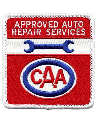 official domestic automobile association - 320×400